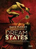 Dream State: The Collected Dreaming Covers HC [Idioma Inglés]