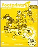 Footprints 3. Activity Book Pack + CD Rom - 9780230012110