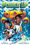 Power Up (A Power Up Graphic Novel) (English Edition)