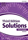 Solutions Intermediate. Workbook 3rd Edition - 9780194504522: Leading the way to success (Solutions Third Edition)