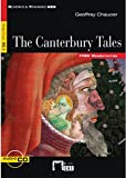 The Canterbury Tales (Black Cat. reading And Training)