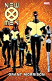 New X-Men by Grant Morrison Ultimate Collection Book 1 (New X-Men (2001-2004)) (English Edition)
