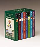 Anne of Green Gables, Complete 8-Book Box Set: Anne of Green Gables; Anne of the Island; Anne of Avonlea; Anne of Windy Poplar; Anne's House of ... Ingleside; Rainbow Valley; Rilla of Ingleside