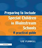 Preparing to Include Special Children in Mainstream Schools: A Practical Guide (English Edition)