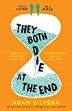 They Both Die at the End: The UK No.1 bestseller! (English Edition)