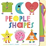 People Shapes (English Edition)