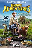 Epic Encounters in the Animal Kingdom (Brave Adventures Vol. 2) (Brave Wilderness) (English Edition)