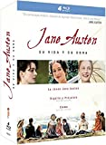Pack Jane Austen [Blu-ray]