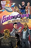 Galaxy Quest: The Journey Continues #4 (of 4) (English Edition)
