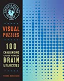 Sherlock Holmes Puzzles. Visual Puzzles: 100 Challenging Cross-Fitness Brain Exercises (Puzzlecraft)