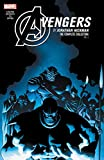 AVENGERS BY HICKMAN COMPLETE COLLECTION 03 (Avengers by Jonathan Hickman: the Complete Collection)
