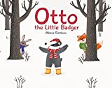 Otto The Little Badger (English Edition)