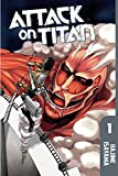 Attack on Titan Vol. 1 (English Edition)