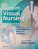 Lippincott Visual Nursing: A Guide to Clinical Diseases, Skills, and Treatments (English Edition)