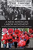 New American Labor Movement, A: The Decline of Collective Bargaining and the Rise of Direct Action (English Edition)