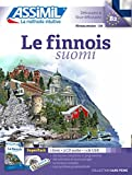 Le finnois. Con USB formato MP3. Con 3 CD-Audio: 1 (Senza sforzo)