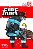 Fire Force Vol. 6 (English Edition)