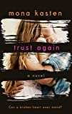 Trust Again: Dawn and Spencer's Story (The Again Series Book 2) (English Edition)