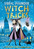 Witch Tricks (Witch Wars) (English Edition)