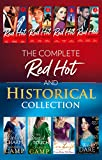 The Complete Red-Hot And Historical Collection (English Edition)