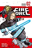 Fire Force Vol. 2 (English Edition)