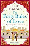 The Forty Rules Of Love (Viking)