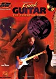 Funk Guitar: The Essential Guide [With CD] (Private Lessons) by Ross Bolton(2001-06-01)