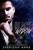 Black Widow (Rejects Paradise) (English Edition)
