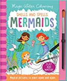 Shells and Spells - Mermaids (Magic Water Colouring)