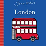 Jane Foster's Cities: London