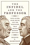 The Infidel and the Professor: David Hume, Adam Smith, and the Friendship That Shaped Modern Thought (English Edition)