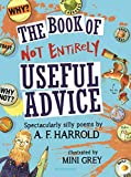 The Book of Not Entirely Useful Advice (English Edition)