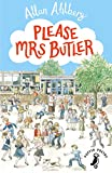 Please Mrs Butler (Puffin Poetry)