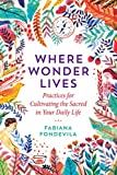 Where Wonder Lives: Practices for Cultivating the Sacred in Your Daily Life (English Edition)