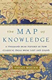Moller, V: The Map of Knowledge