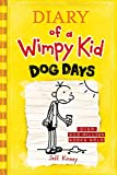 Dog Days (Diary of a Wimpy Kid #1): Jeff Kinney: 4