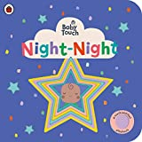 Night-night: A Touch-and-feel Playbook (Baby Touch)