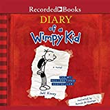 Diary of a Wimpy Kid, Book 1 by Jeff Kinney (2008-02-01)