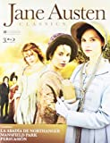 Pack: Jane Austen - Classics [Blu-ray]
