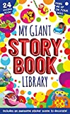 My Giant Storybook Library (ENGLISH EDUCATIONAL BOOKS)