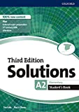 Solutions 3rd Edition Elementary. Student's Book (Solutions Third Edition)
