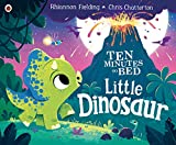Ten Minutes to Bed: Little Dinosaur (English Edition)