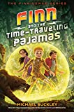 Finn and the Time-Traveling Pajamas (The Finniverse series Book 2) (English Edition)