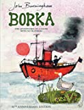 Borka: The Adventures of a Goose With No Feathers (English Edition)