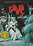 Bone: One Volume Edition: The Complete Cartoon Epic in One Volume: v.1