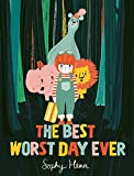 The Best Worst Day Ever (English Edition)