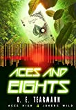 Aces and Eights (Aces High, Jokers Wild Book 4) (English Edition)