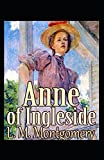 Anne of Ingleside by Lucy Maud Montgomery: illustrated edition