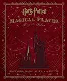 Harry Potter. Magical Places From The Films