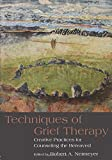 Techniques of Grief Therapy: Creative Practices for Counseling the Bereaved (Series in Death, Dying, and Bereavement)